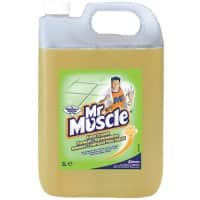 Mr Muscle Floor Cleaner Lightly Fragranced 5 L
