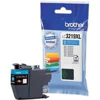 Brother LC3219XLC Original Ink Cartridge Cyan