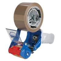 Sellotape Handheld Tape Dispenser 50mm x 132m Blue