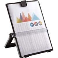 Fellowes Document Holder 21106 Black A4 25.73 x 18.75 x 28.58 cm