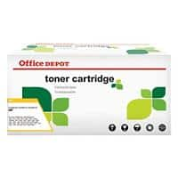 Office Depot Compatible HP 314A Toner Cartridge Q7561A Cyan
