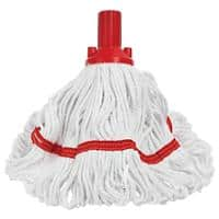 Exel Mop Head Revolution Red