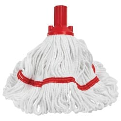 Exel Mop Head Red