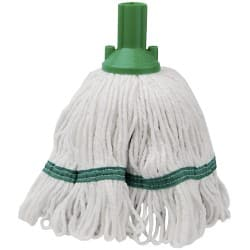 Exel Mop Head Green