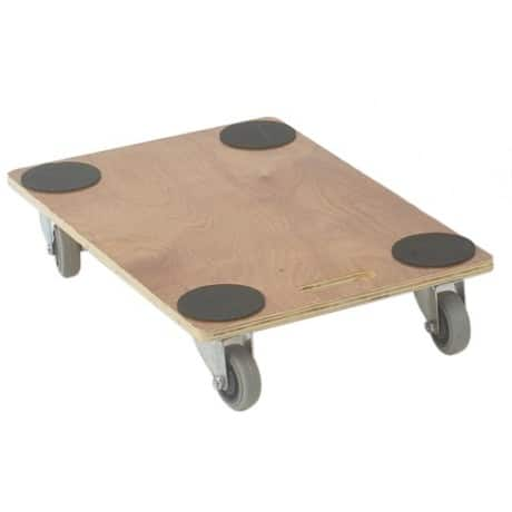 Slingsby Mounted Plywood Dolly 910 x 610 mm