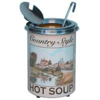 Soupercan Soup Warmer Country Style 5.1 L