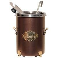 Soupercan Soup Warmer Stainless Steel BR403 5.1L Brown