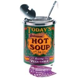 Soupercan Soup Warmer Daily 5.1 L