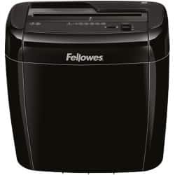 Fellowes Shredder 36C Cross Cut 12 L