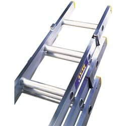 Lyte Ladders EN131 Trade 3 Section Extension Ladder 8 rung
