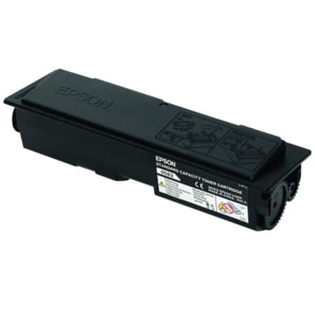 Epson 0583 Original Toner Cartridge C13S050583 Black
