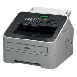 Brother 2940 High Speed Mono Laser Fax / Copier Machine