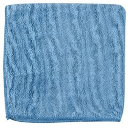Vileda Microtuff Lite Cloth Blue Pack of 10
