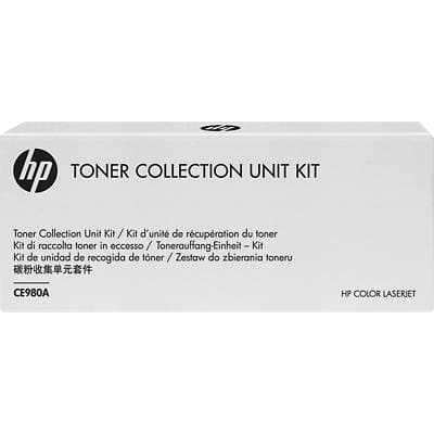 HP CE980A Waste Toner Unit