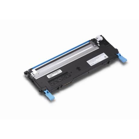 Dell 593-11041 Original Toner Cartridge Cyan