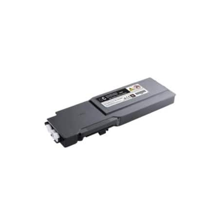 Dell 593-11122 Original Toner Cartridge Cyan