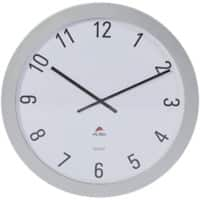Alba Wall Clock HORGIANT 60 x 5 cm Grey