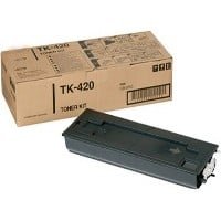 Kyocera TK-420 Original Toner Cartridge Black