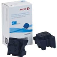 Xerox 108R00995 Original Solid Ink Stick Cyan 2 Pieces