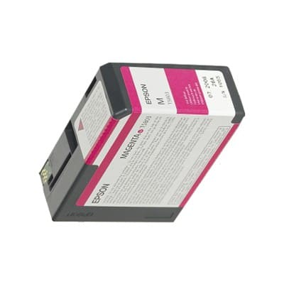 Epson T580 Original Ink Cartridge C13T580A00 Magenta