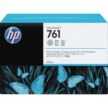 HP 761 Original Grey Ink Cartridge CM995A