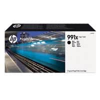 HP 991X Original Ink Cartridge M0K02AE Black