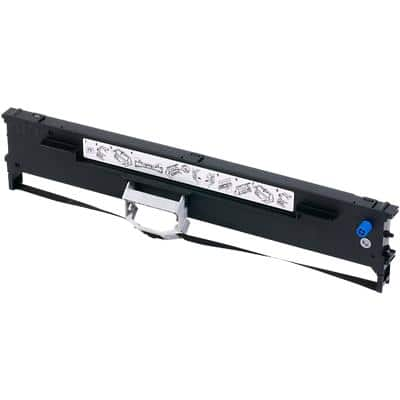 OKI Printer Ribbon 6300 38 x 9 cm Black