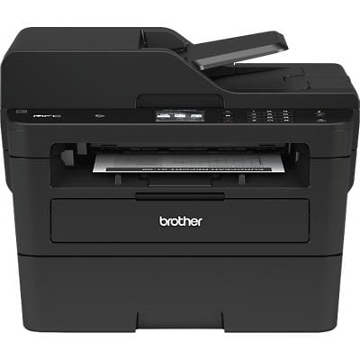 Brother MFCL2750 DW A4 Mono Laser 4-in-1 Printer with Wireless Printing