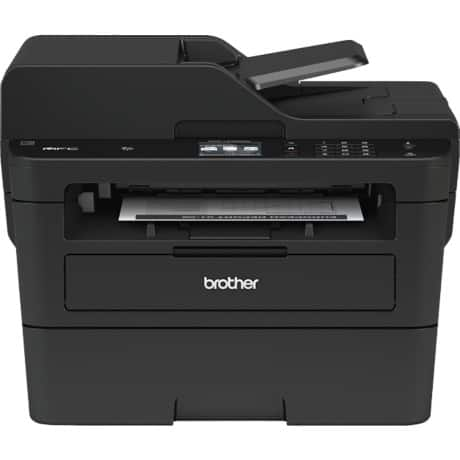 Brother MFC-L2750 DW mono laser multifunction printer