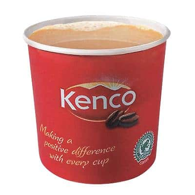 Kenco Smooth Roast Coffee 25 Pieces