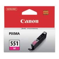 Canon CLI-551 Original Magenta Ink Cartridge 6510B001