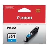 Canon CLI-551 Original Cyan Ink Cartridge 6509B001