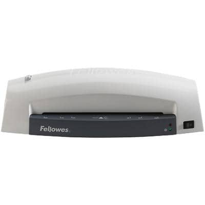 Fellowes Lunar Laminator A4 Warm Up Time 6 Minutes Upto 80 Microns