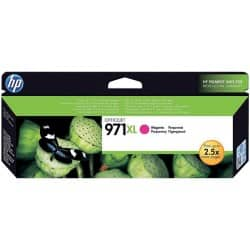 HP 971XL Original Ink Cartridge CN627AE Magenta