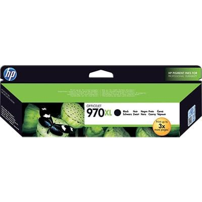 HP 970XL Original Ink Cartridge CN625AE Black