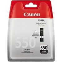 Canon PGI-550BK Original Ink Cartridge Black