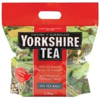 Yorkshire Tea Tea Bags 480 Pieces
