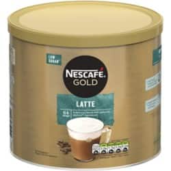 Nescafé Instant Coffee Latte Tin 1 kg