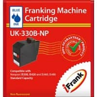 iFrank Franking Machine Ink Cartridge 300621 Blue