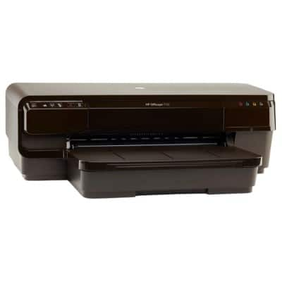 HP Officejet 7110 Colour Inkjet Printer A3