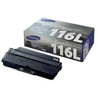 Samsung MLT-D116L Original Toner Cartridge Black Black