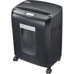 Office Depot Shredder CC-12XS Cross Cut 13 L