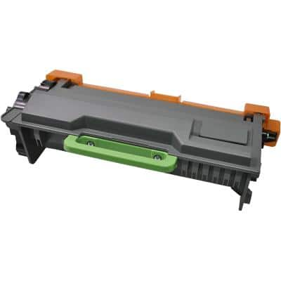 Compatible Office Depot Brother TN-3480 Toner Cartridge Black