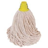 Robert Scott Socket Mop Head No.16 Yellow PJTY1610L