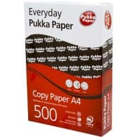 Pukka Pad Multipurpose Copy & Multipurpose Paper A4 80gsm White
