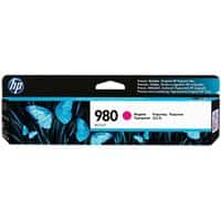 HP 980 Original Ink Cartridge D8J08A Magenta