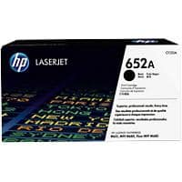 HP 652A Original Toner Cartridge CF320A Black