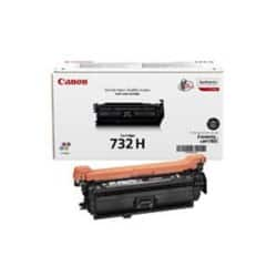 Canon 732H Original Toner Cartridge Black
