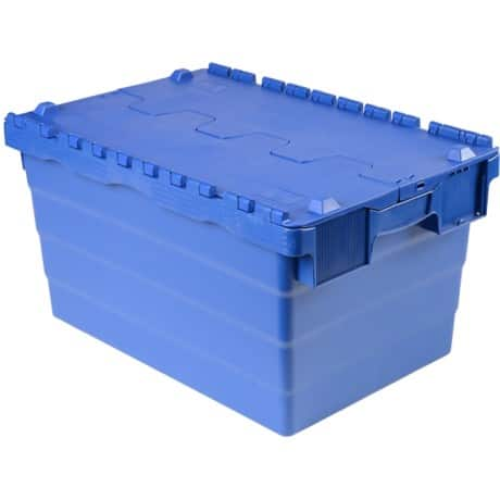 Viso Distribution Box DSW5536W Blue 30.5 x 40 x 60 cm