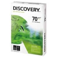 Discovery Eco-Efficient Copy Paper A4 70gsm White 500 Sheets